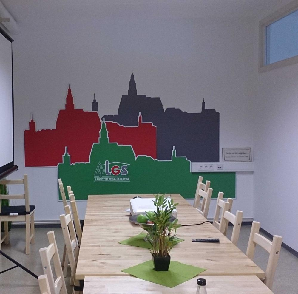 Innenraumgestaltung mit Kapaplasttafeln